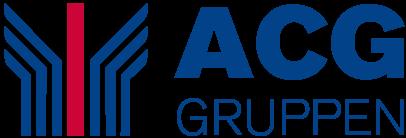 ACG-Gruppen Logo
